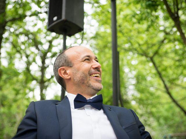 Le mariage de Olivier et Aurélie à Paris, Paris 5