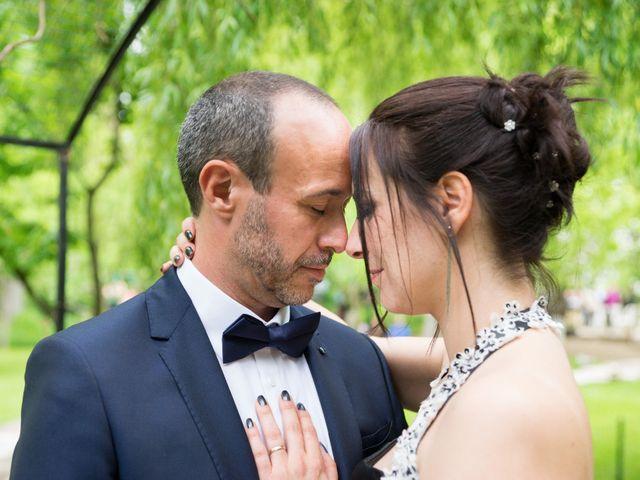 Le mariage de Olivier et Aurélie à Paris, Paris 11