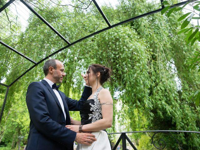 Le mariage de Olivier et Aurélie à Paris, Paris 12