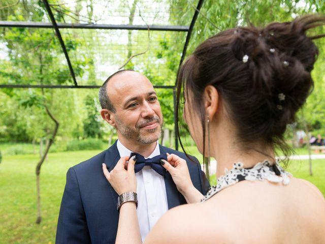 Le mariage de Olivier et Aurélie à Paris, Paris 14