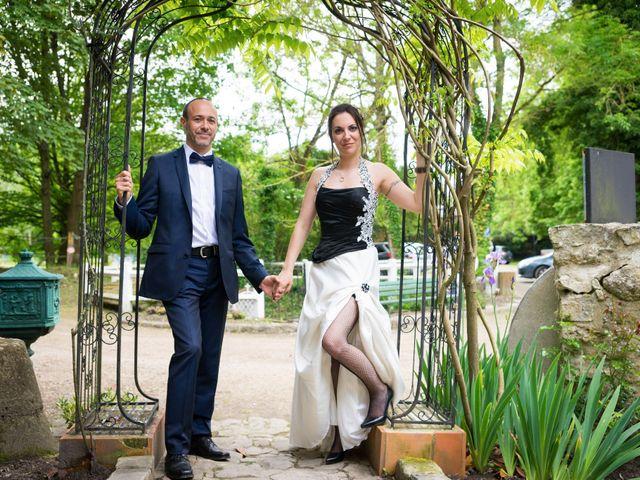 Le mariage de Olivier et Aurélie à Paris, Paris 13