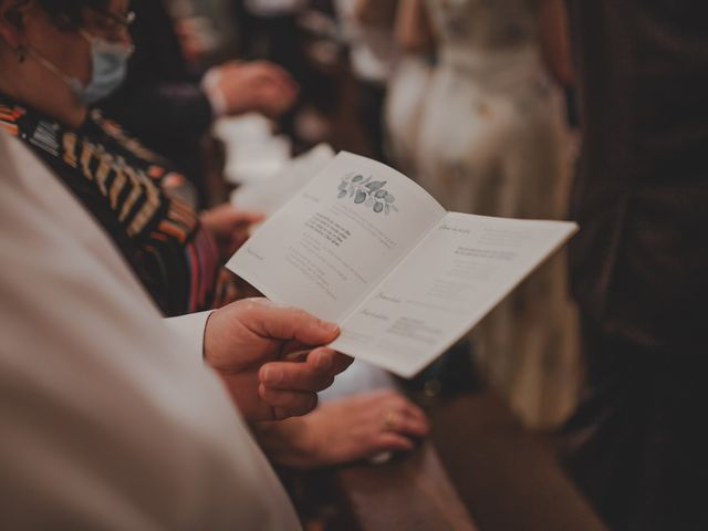 Le mariage de David et Ophélie à Strasbourg, Bas Rhin 19
