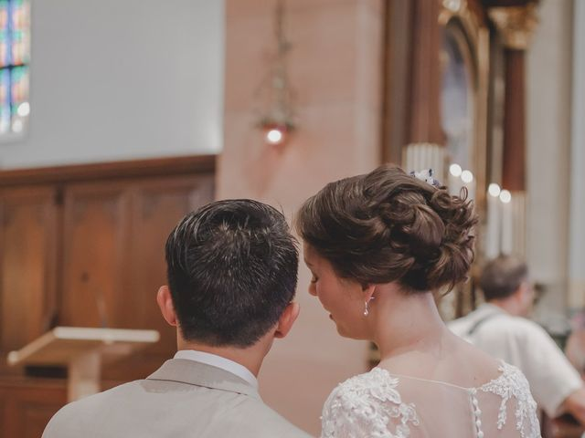 Le mariage de David et Ophélie à Strasbourg, Bas Rhin 27