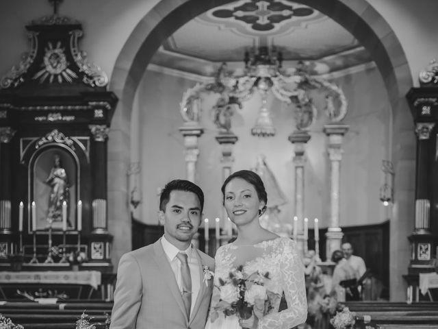 Le mariage de David et Ophélie à Strasbourg, Bas Rhin 30