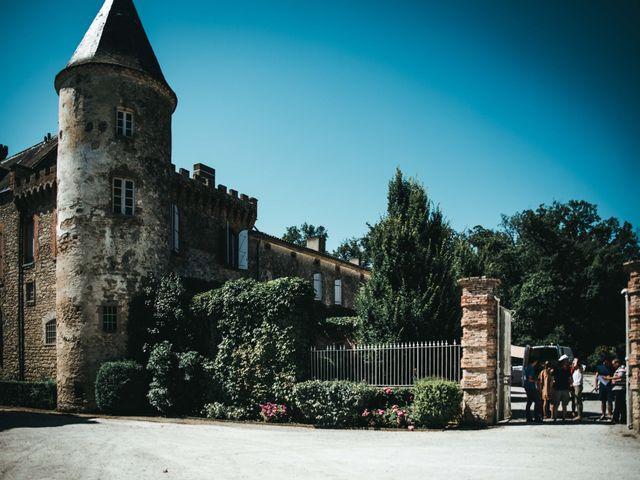 Le mariage de Victor et Virginie à Toulouse, Haute-Garonne 2