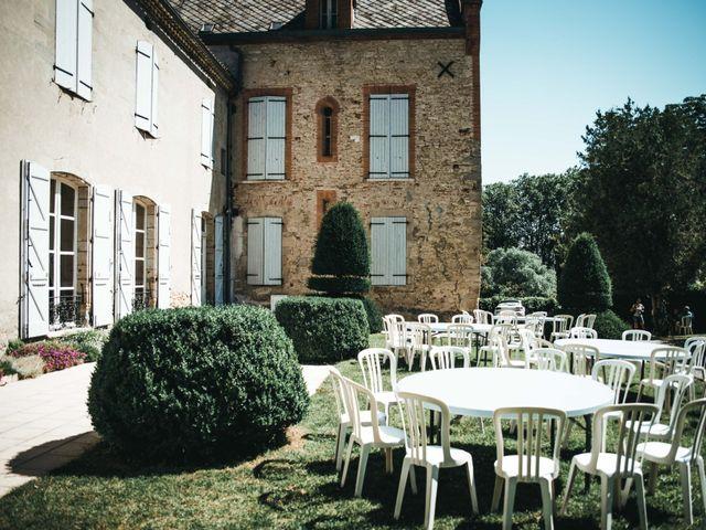 Le mariage de Victor et Virginie à Toulouse, Haute-Garonne 3