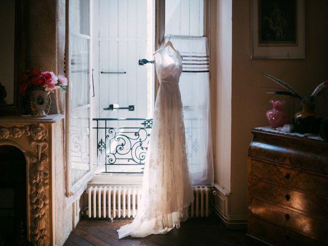 Le mariage de Victor et Virginie à Toulouse, Haute-Garonne 5