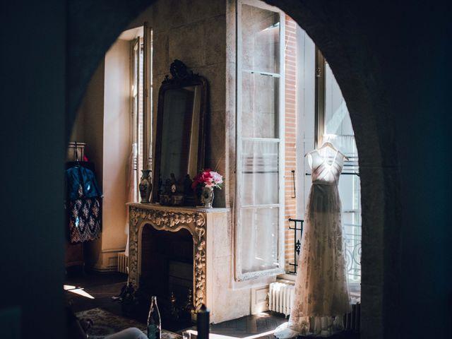 Le mariage de Victor et Virginie à Toulouse, Haute-Garonne 6