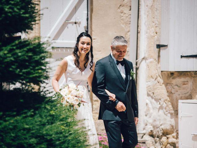 Le mariage de Victor et Virginie à Toulouse, Haute-Garonne 13