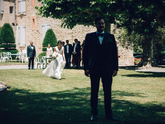 Le mariage de Victor et Virginie à Toulouse, Haute-Garonne 14