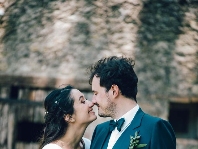 Le mariage de Victor et Virginie à Toulouse, Haute-Garonne 21