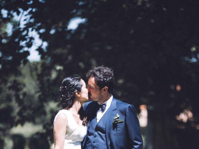 Le mariage de Victor et Virginie à Toulouse, Haute-Garonne 22