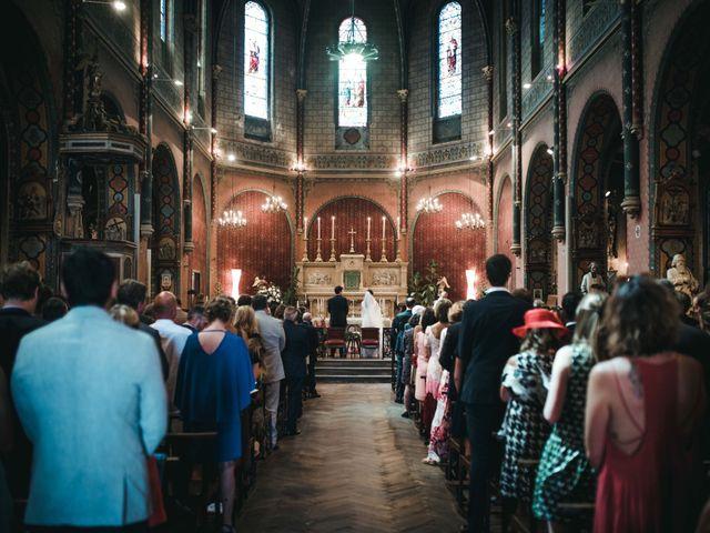 Le mariage de Victor et Virginie à Toulouse, Haute-Garonne 27