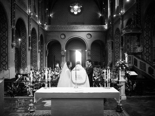 Le mariage de Victor et Virginie à Toulouse, Haute-Garonne 28