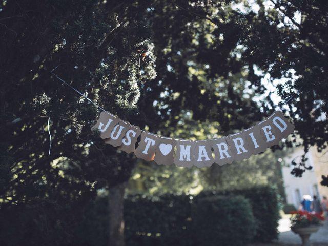 Le mariage de Victor et Virginie à Toulouse, Haute-Garonne 33