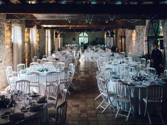 Le mariage de Victor et Virginie à Toulouse, Haute-Garonne 35