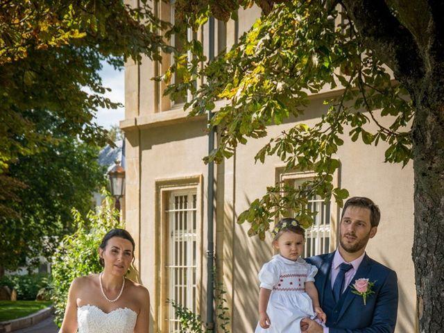 Le mariage de Vincent et Alice à Metz, Moselle 4