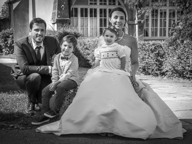 Le mariage de Vincent et Alice à Metz, Moselle 2