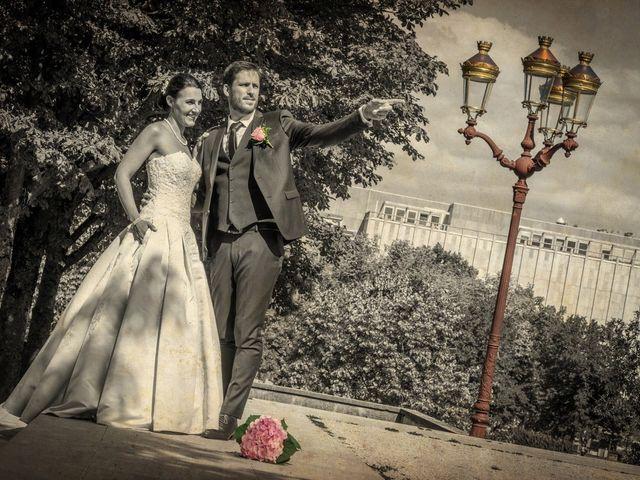 Le mariage de Vincent et Alice à Metz, Moselle 6