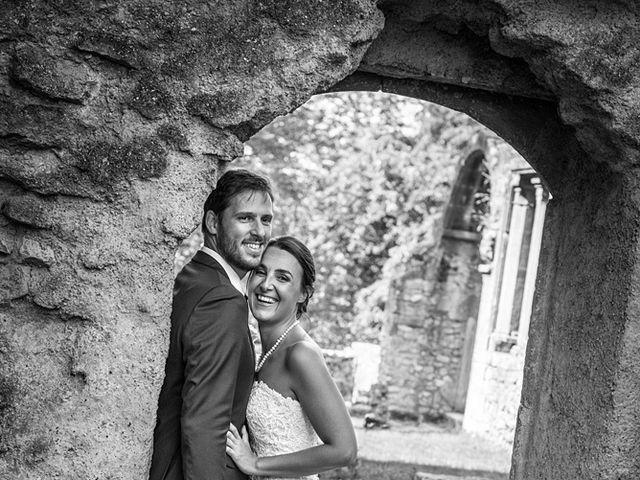 Le mariage de Vincent et Alice à Metz, Moselle 8