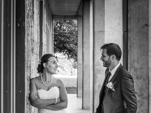 Le mariage de Vincent et Alice à Metz, Moselle 11