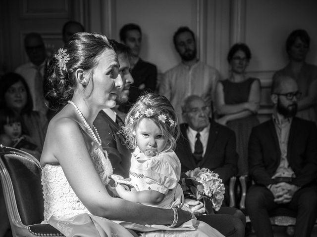 Le mariage de Vincent et Alice à Metz, Moselle 13
