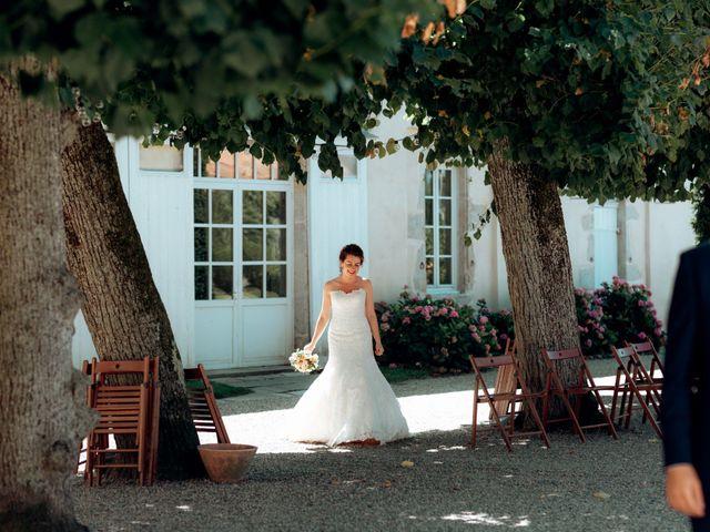 Le mariage de Cédric et Mary à Magneux-Haute-Rive, Loire 3