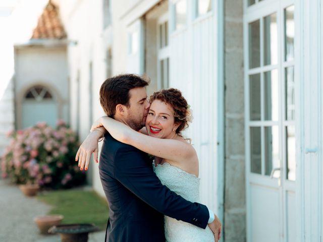 Le mariage de Cédric et Mary à Magneux-Haute-Rive, Loire 9