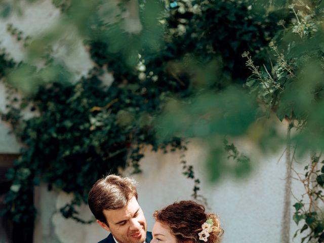 Le mariage de Cédric et Mary à Magneux-Haute-Rive, Loire 10