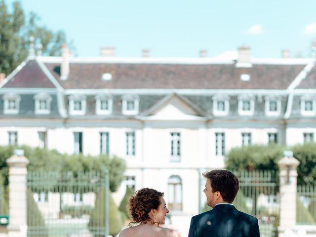 Le mariage de Cédric et Mary à Magneux-Haute-Rive, Loire 14