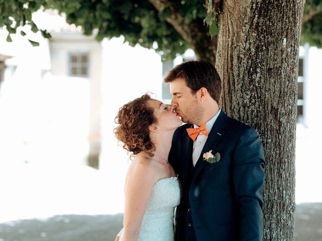 Le mariage de Cédric et Mary à Magneux-Haute-Rive, Loire 15