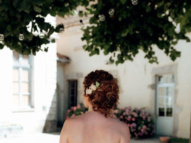 Le mariage de Cédric et Mary à Magneux-Haute-Rive, Loire 20