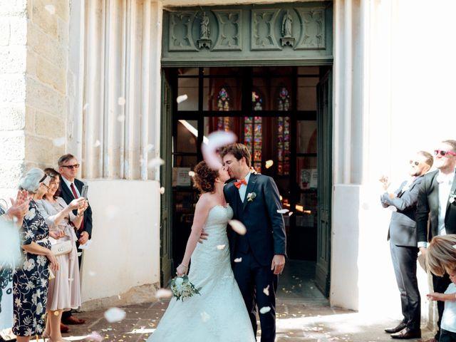 Le mariage de Cédric et Mary à Magneux-Haute-Rive, Loire 26