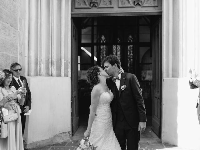 Le mariage de Cédric et Mary à Magneux-Haute-Rive, Loire 27