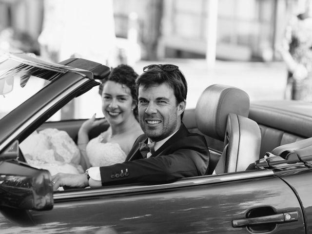 Le mariage de Cédric et Mary à Magneux-Haute-Rive, Loire 28
