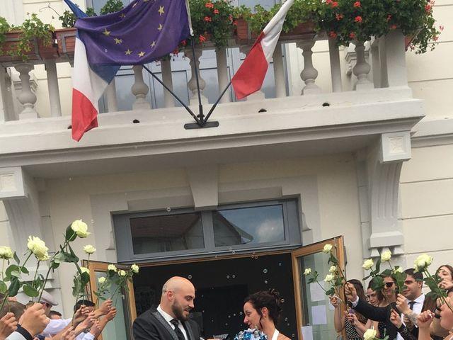 Le mariage de Yann et Mégane  à Damprichard, Doubs 2