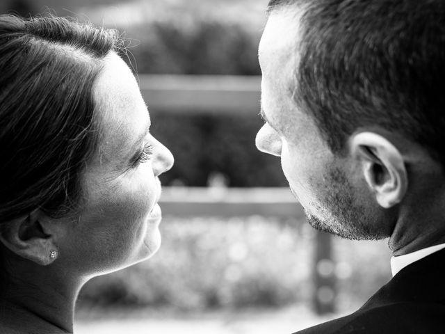 Le mariage de Florence et Romain