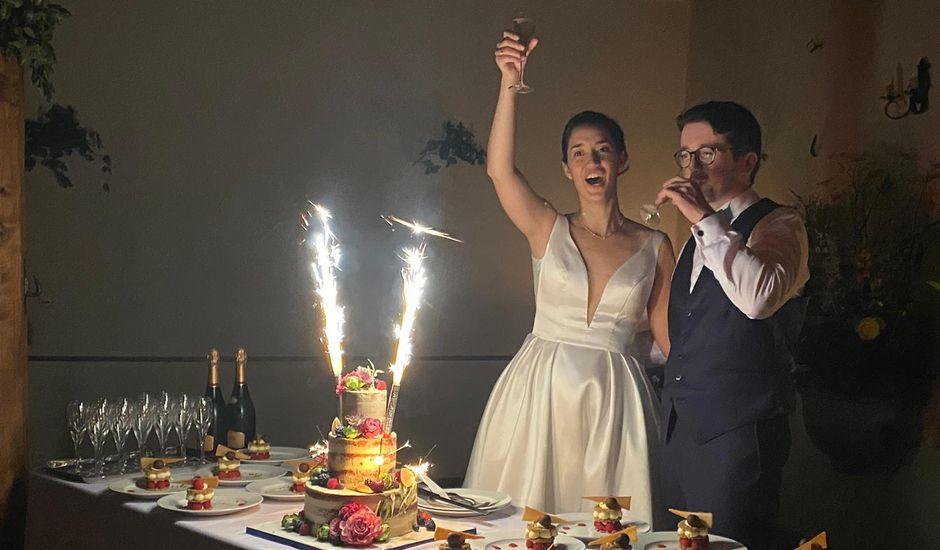 Le mariage de Felix et Oceane à Gy, Haute-Saône