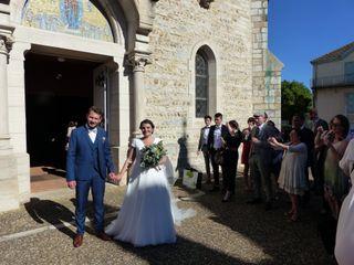 Le mariage de Laure et François 2