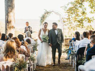 Le mariage de Laura et Cyprien
