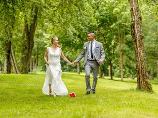 Le mariage de Marjory et Youri 2