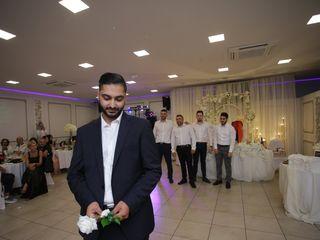 Le mariage de Hrant et Liana 1