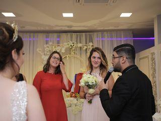 Le mariage de Hrant et Liana 2