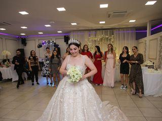 Le mariage de Hrant et Liana 3