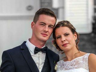 Le mariage de Clemence et Nicolas