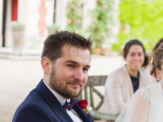 Le mariage de Marie et Lucas 3