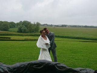 Le mariage de Berenice et Roland