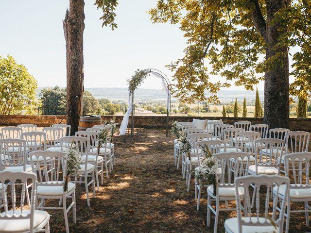 Le mariage de Cyprien et Laura à Manosque, Alpes-de-Haute-Provence 2
