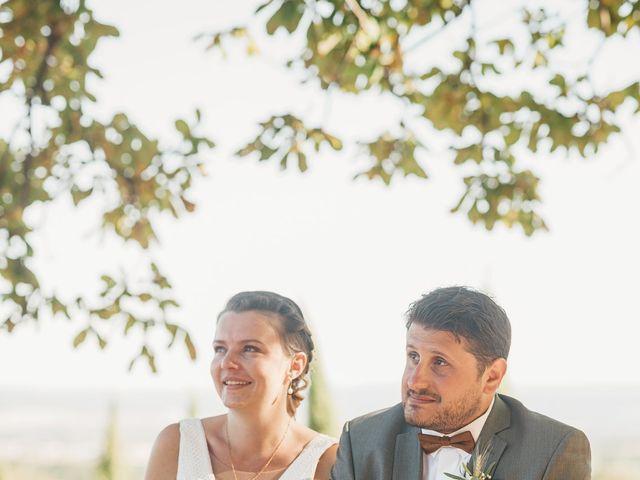 Le mariage de Cyprien et Laura à Manosque, Alpes-de-Haute-Provence 6