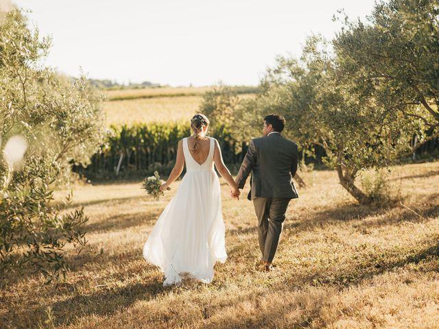 Le mariage de Cyprien et Laura à Manosque, Alpes-de-Haute-Provence 8